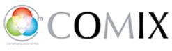 COMIX company logo