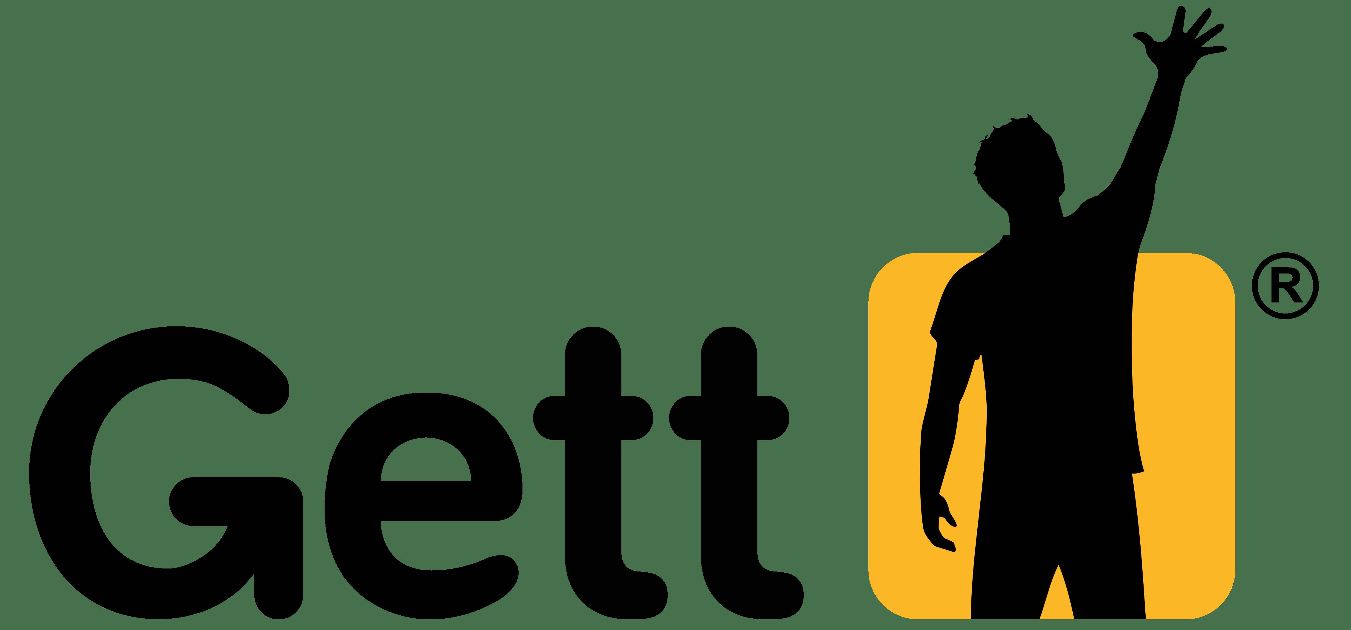 Gett company logo