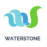 Waterstone company logo
