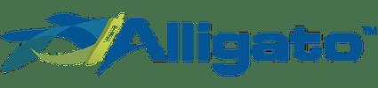 Alligato company logo