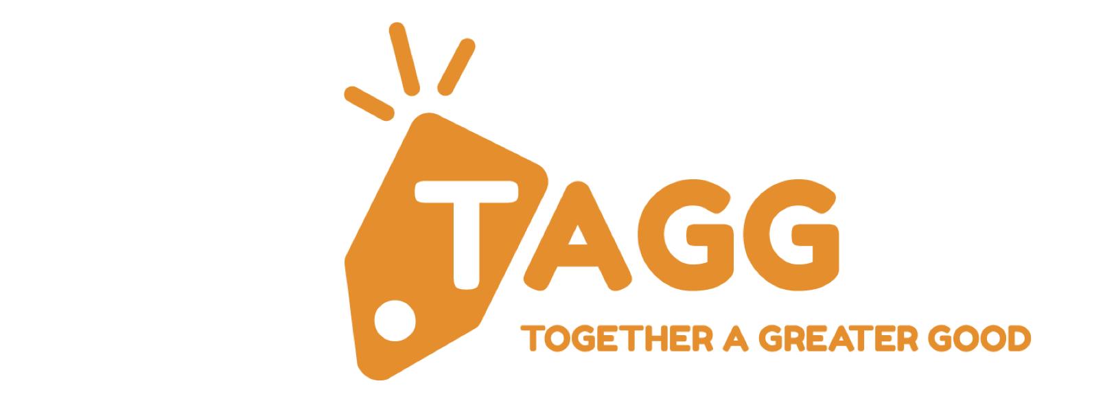 TAGG company logo