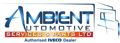 Ambient Automotive company logo