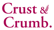 Crust&Crumb company logo
