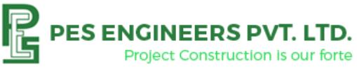PES Engineers company logo