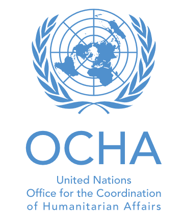 United Nations Office for the Coordination of Humanitarian Affairs company logo