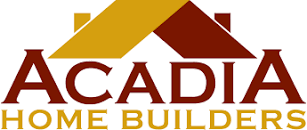 Acadia Home Builders company logo