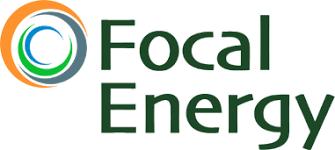 Focal Energy company logo