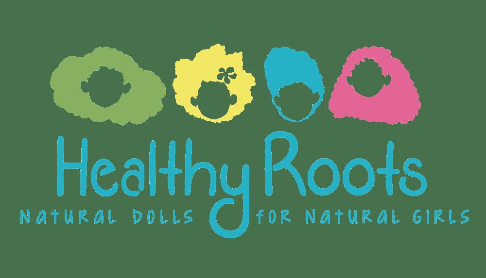 Healthy Roots company logo