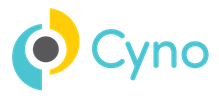 Cyno company logo