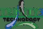 Trinity3 Technology company logo