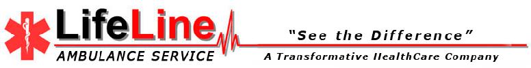 LifeLine Ambulance Service company logo
