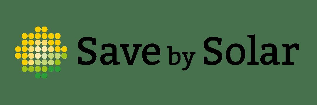 Save by Solar company logo