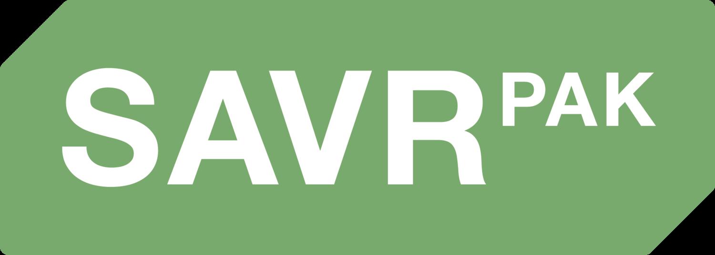 SAVRpak company logo