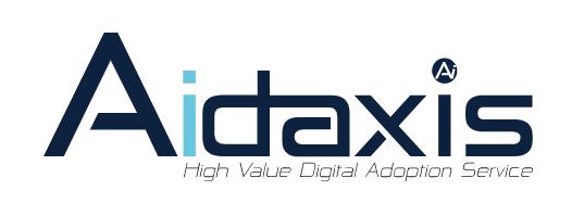 Aidaxis company logo