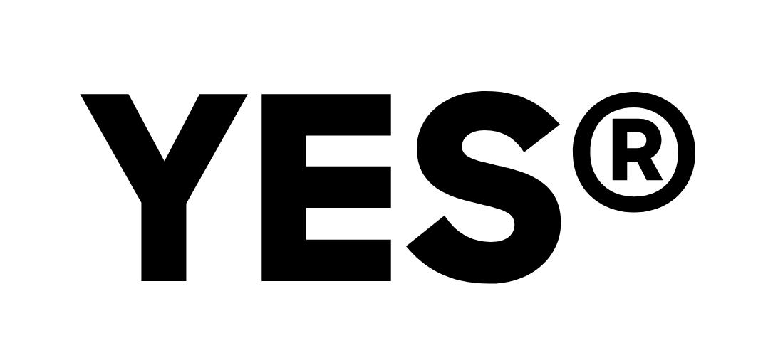 YES.com company logo