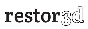 restor3d company logo