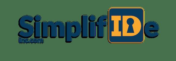SimplifIDe company logo
