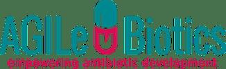 AGILeBiotics company logo