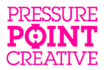 Pressure Point Creative company logo
