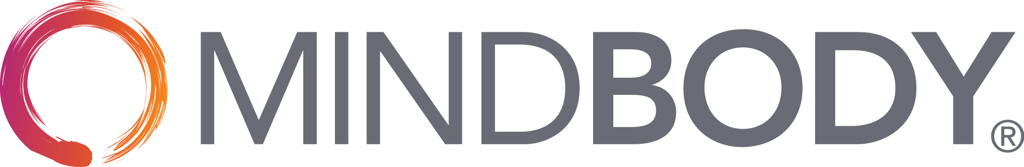 MINDBODY company logo