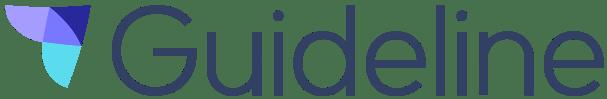 Guideline company logo