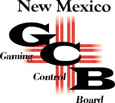 New Mexico Gaming Control Board company logo