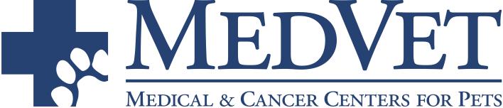 MedVet company logo