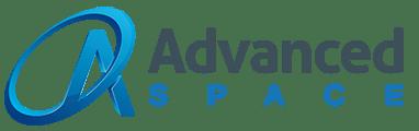 Advanced Space company logo