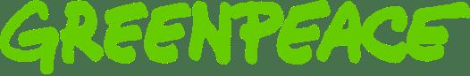 Greenpeace company logo