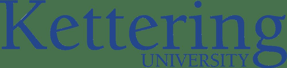 Kettering University company logo