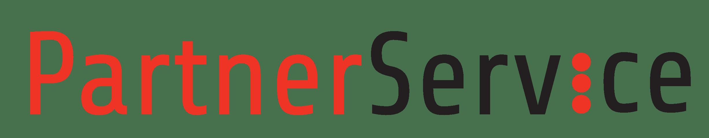 PartnerService company logo