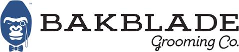 Bakblade company logo