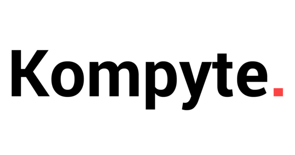 Kompyte company logo