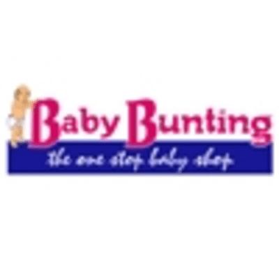 Baby Bunting company logo