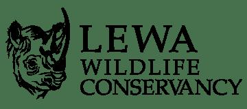 Lewa Wildlife Conservancy company logo