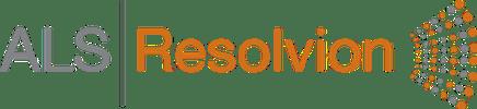 ALS Resolvion company logo