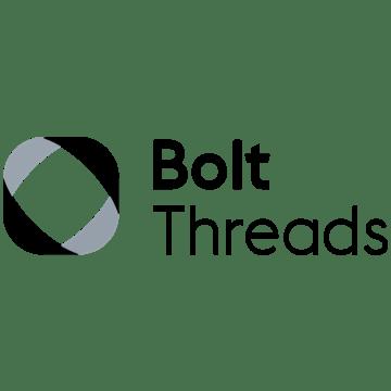 Bolt Threads company logo
