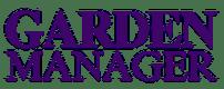 Garden Manager company logo