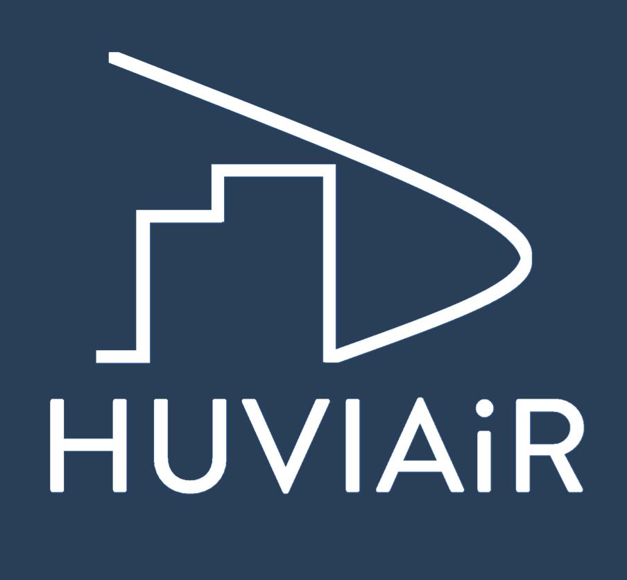 HUVIAiR company logo