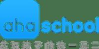 Ahaschool company logo