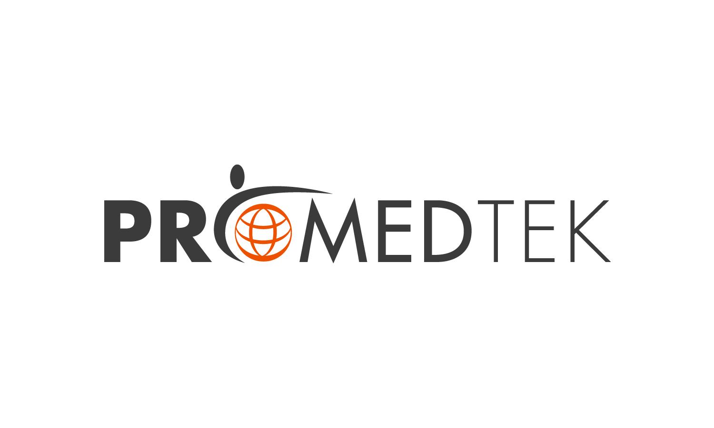Promedtek company logo