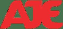 AJE Group company logo