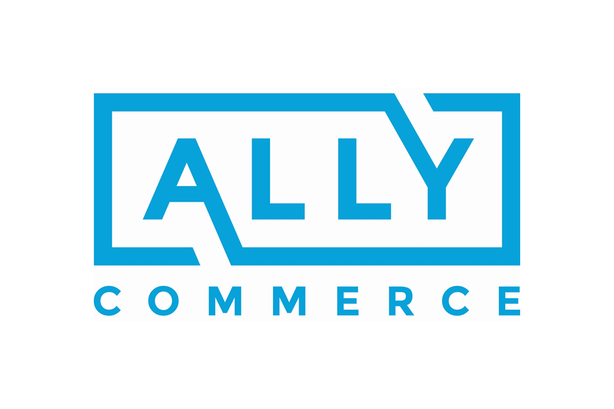 Ally Commerce company logo