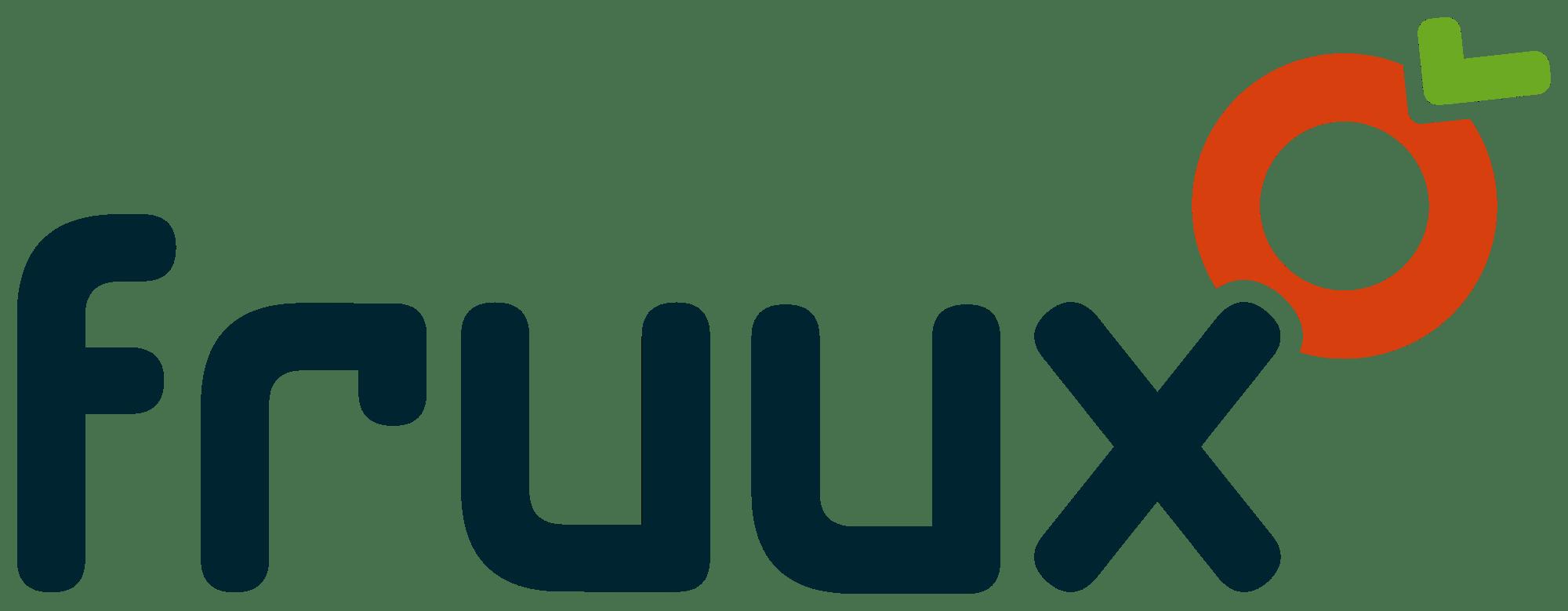 fruux company logo