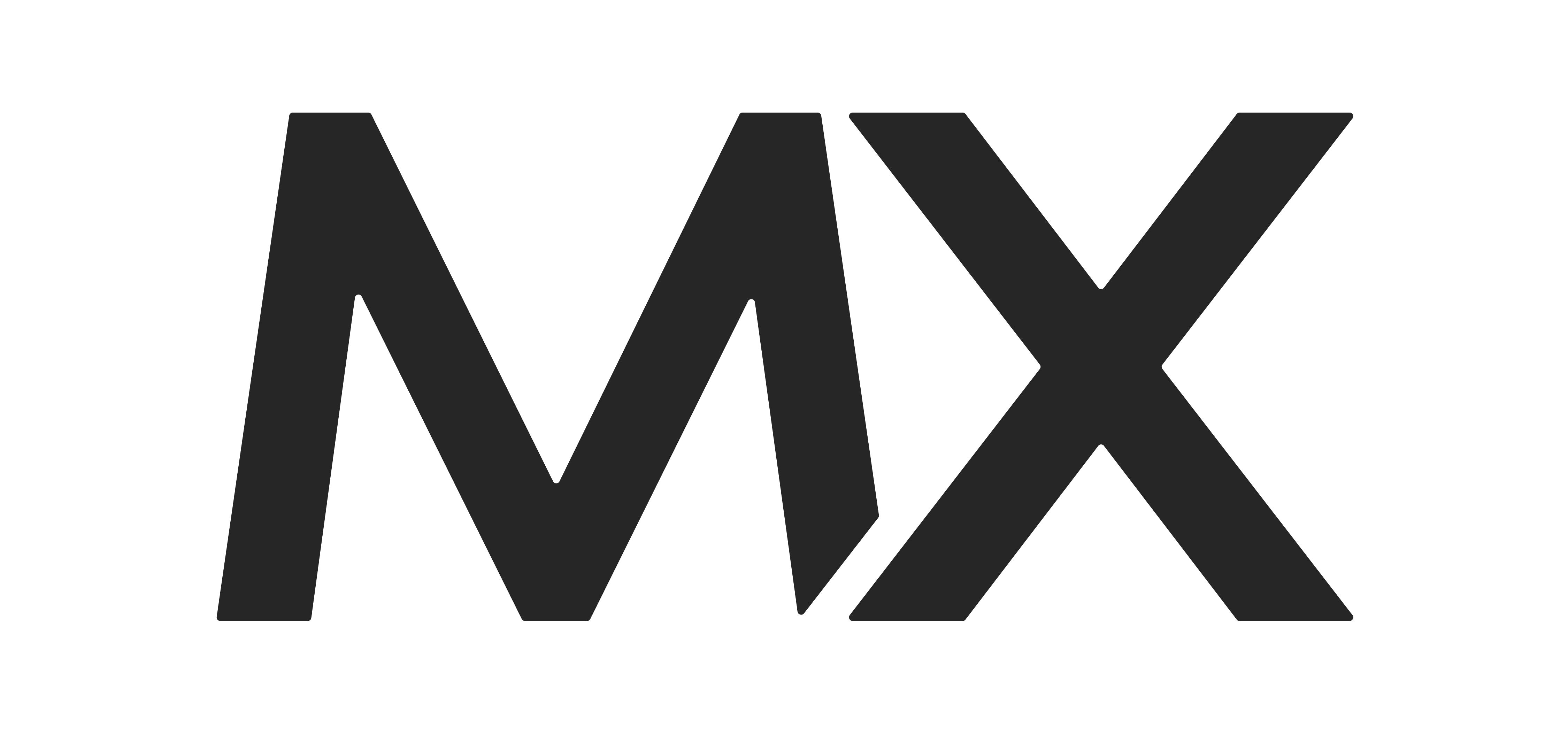 MX Technologies company logo