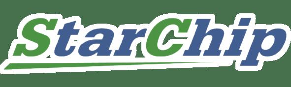 StarChip company logo