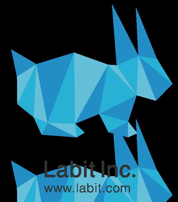 Labit company logo