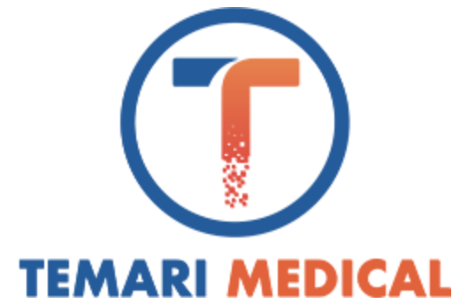 Temari Medical company logo