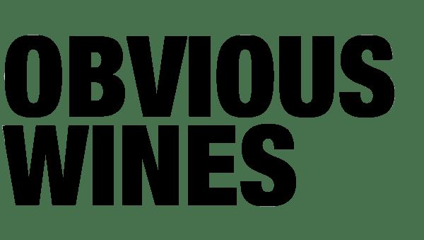 Obvious Wines company logo