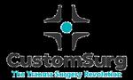 CustomSurg company logo
